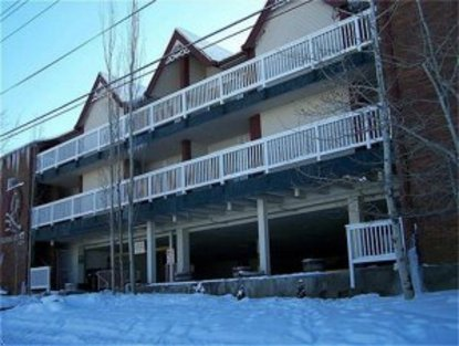 Skier's Lodge