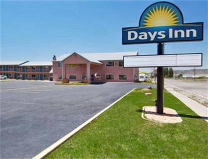 Parowan Days Inn