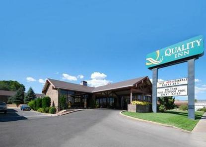 Quality Inn Richfield