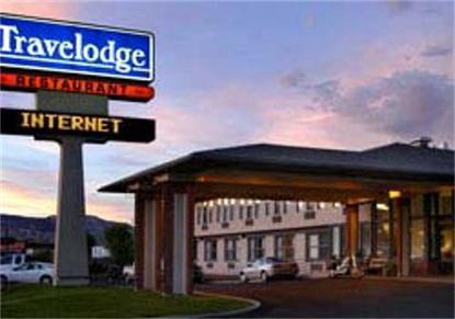 Travelodge Richfield