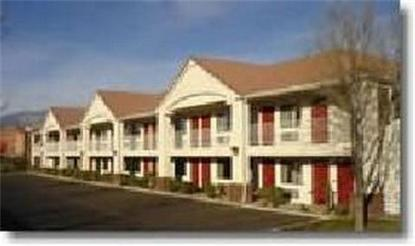 Americas Best Inn & Suites St. George