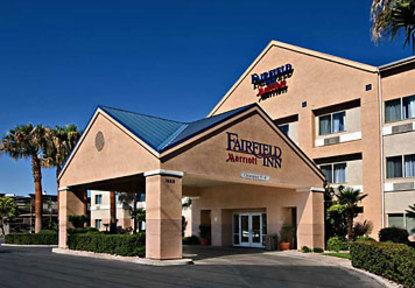 Fairfield Inn By Marriott St George