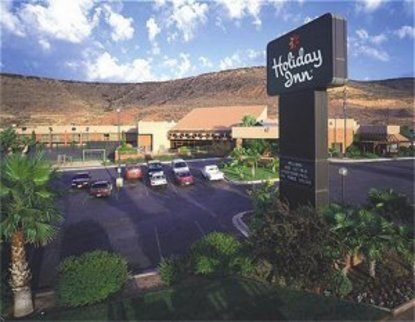 Holiday Inn St. George