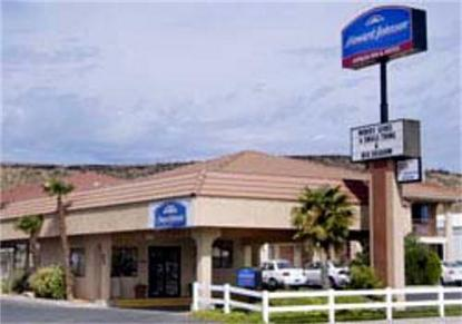 Howard Johnson Inn St George