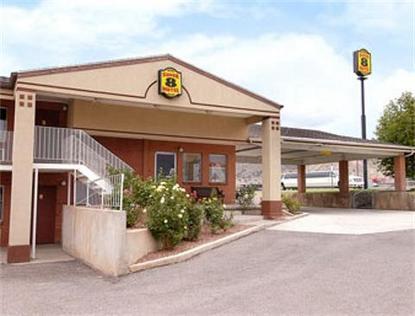 Super 8 Motel   Salina/Scenic Hills Area