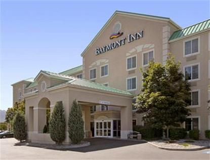 Baymont Inn And Suites Salt Lake City/West Valley