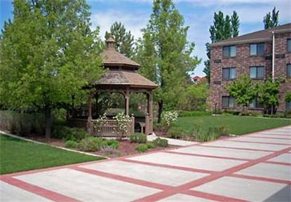Courtyard By Marriott Salt Lake City