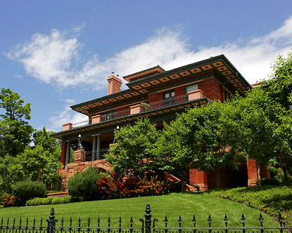 Salt Lake City Bed and Breakfasts