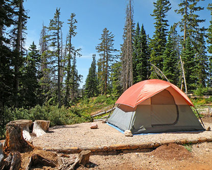 Salt Lake City Campgrounds