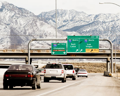 Salt Lake City Car Rentals