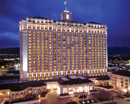 Grand America Grand America Hotel Salt Lake City