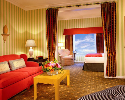 Salt Lake City Luxury Hotels
