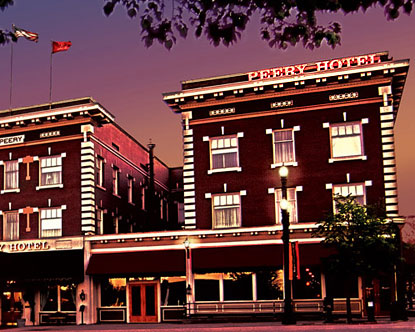 Peery Hotel Salt Lake City