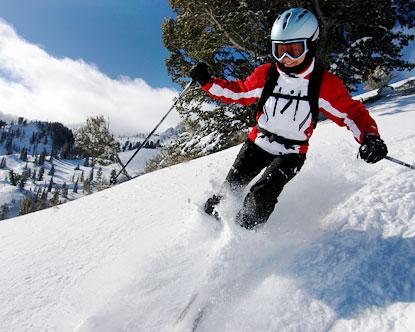 Salt Lake City Skiing Ski Resorts Near Salt Lake City