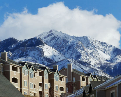 Salt Lake City Vacation Rentals