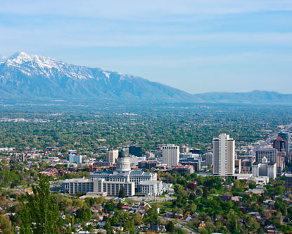 Salt Lake City Tourism