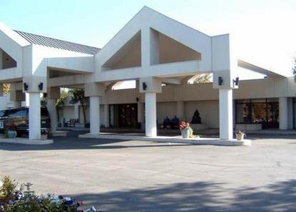 Quality Inn Salt Lake City Airport