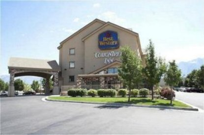 Best Western Cottontree Inn Sandy