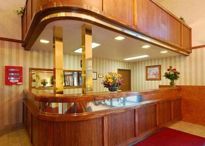 Comfort Inn Sandy