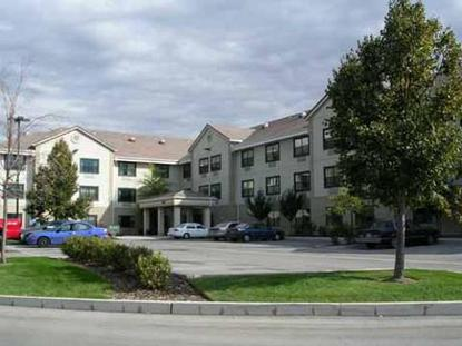 Extended Stay America Salt Lake City   Sandy