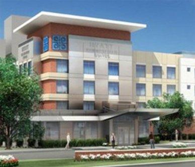 Hyatt Summerfield Suites Sandy