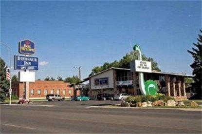 Best Western Dinosaur Inn