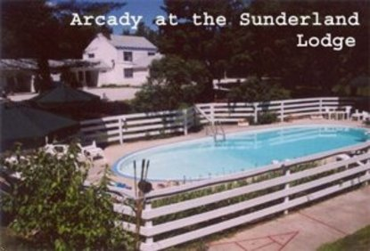 Arcady At The Sunderland Lodge