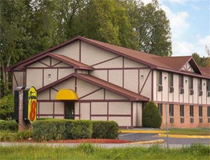 Super 8 Motel   Brattleboro