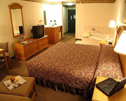 Hotels in Burlington Vermont
