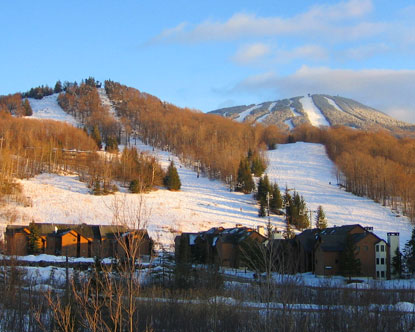 Hotels in Killington Vermont