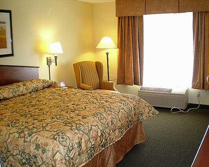 Hotels in Montpelier