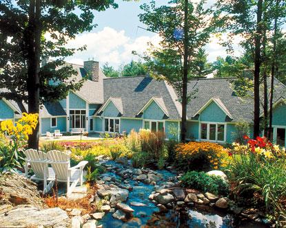 Vermont Inns Romantic Inns In Vermont
