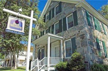 Best Western Ludlow Colonial Motel