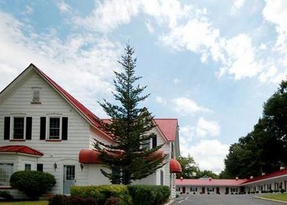 Econo Lodge St. Albans