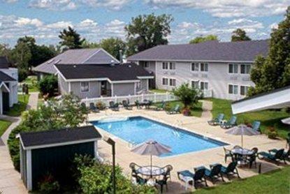 Best Western Windjammer Inn And Conference Center
