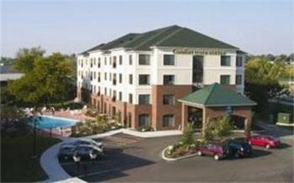Comfort Inn South Burlington