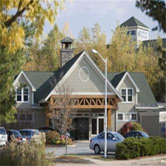 Hawthorn Suites   Burlington