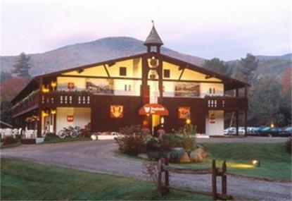 Innsbruck Inn At Stowe