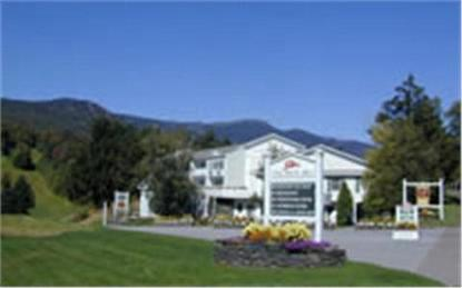 Stowe Inn At The Mountain And Condominiums