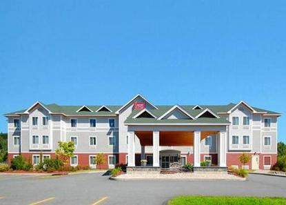 Comfort Suites White River Junction
