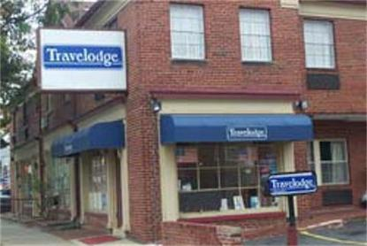 Alexandria Travelodge