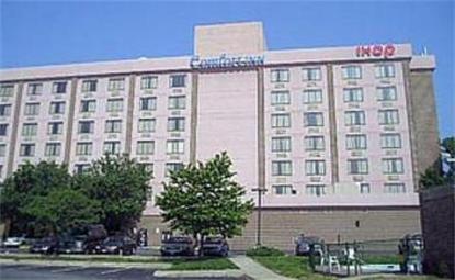 Comfort Inn Landmark