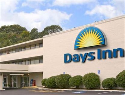 Days Inn Richmond Highway