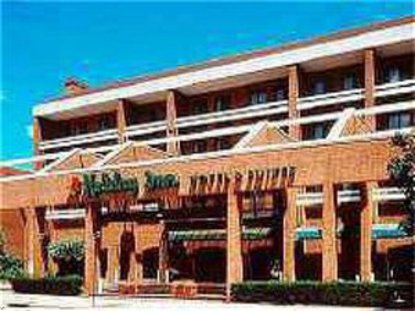 Holiday Inn Hotel And Suites Alexandria