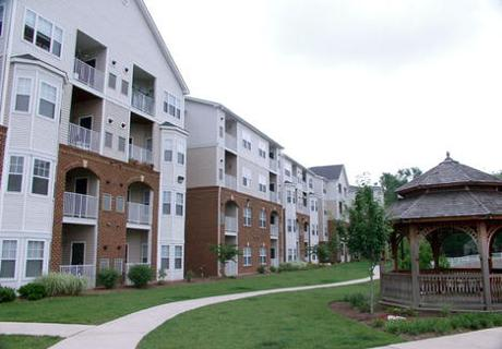 The Reserve At Potomac Yard