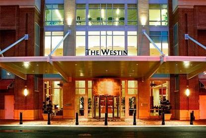 The Westin Alexandria