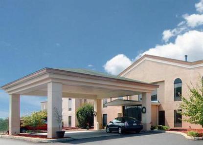 Comfort Inn Altavista