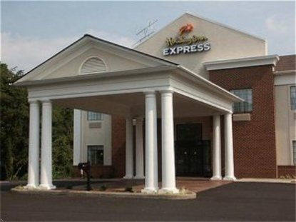 Holiday Inn Express Altavista