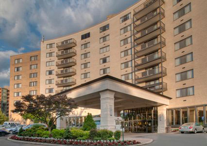 Clarion Collection Arlington Residence Court Hotel