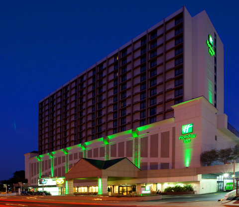 Holiday Inn National Crystal City
